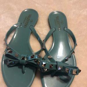 Authentic Valentino sandals